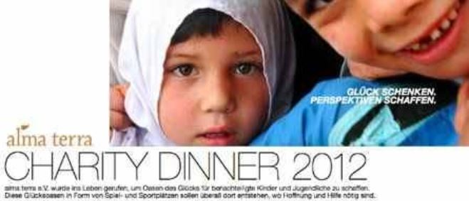 CharityDinner2012